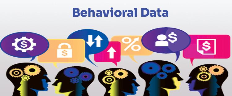 Behavioral Data | LogiChannel