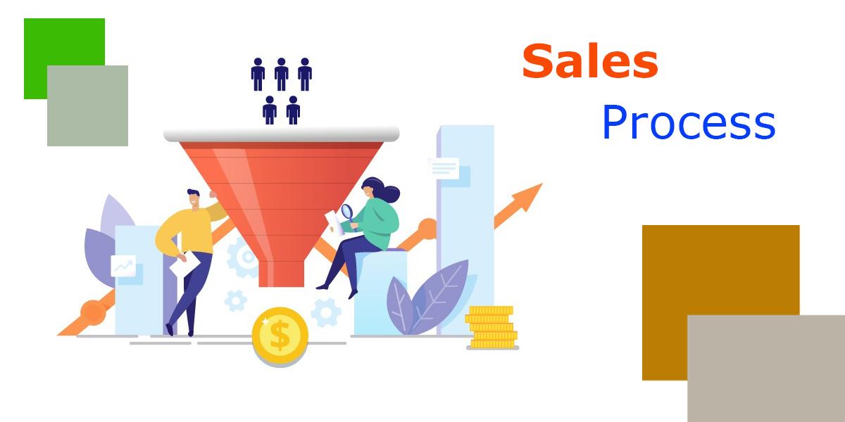 Sales Process   LogiChannel