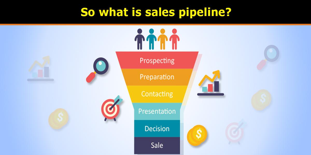 What Is Sales Pipeline   LogiChannel