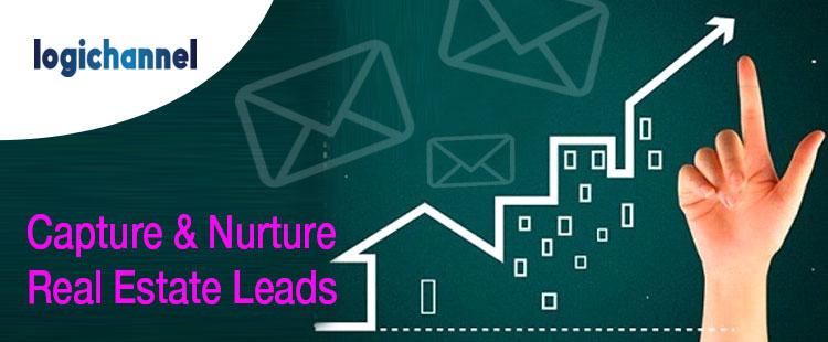 Capture & Nurture Real Estate Leads | LogiChannel