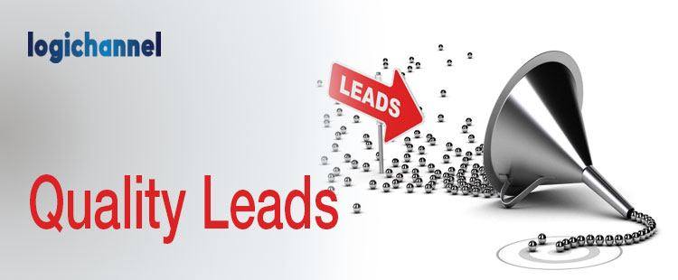 Quality Leads | LogiChannel