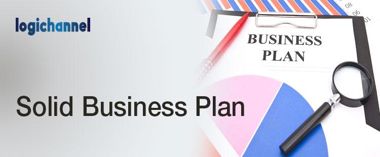Solid Business Plan | LogiChannel